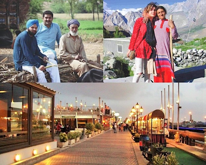 Pakistan Culture: 15 Key Areas to Learn & Know more about - The People, The Beauty, Urban and Rural life