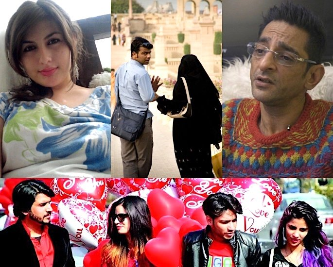 Pakistan Culture_ 15 Key Areas to Learn & Know more about - Dating, Relationships, Sex