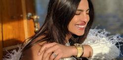 Priyanka Chopra celebrates Bachelorette in Amsterdam