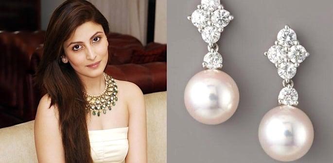 Ranbir's sister Riddhima Kapoor accused of copying design f