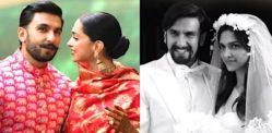 Ranveer Singh & Deepika Padukone: A Love Story Timeline