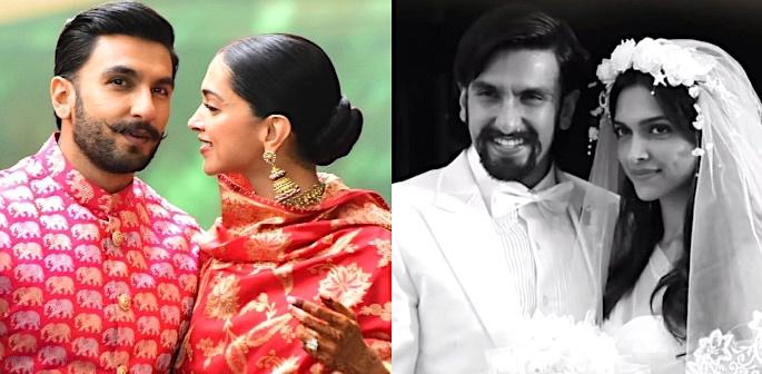 Ranveer Singh & Deepika Padukone: A Love Story Timeline f
