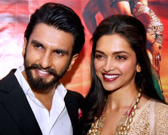 Ranveer Singh & Deepika Padukone: A Love Story Timeline - wedding announcement