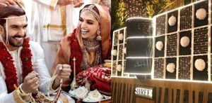 Ranveer and Deepika are all set for a dazzling return to India f