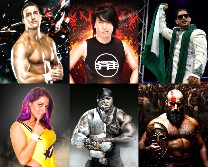 Ring of Pakistan Wrestling Season 2k18: #Fight for Peace - Wrestling Comes Home