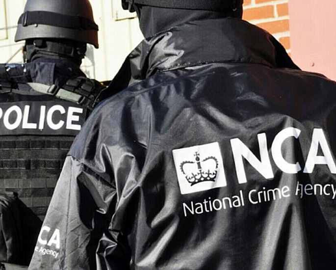 Rotherham Asian Sex Grooming Gang jailed for Total of 101 Years - NCA