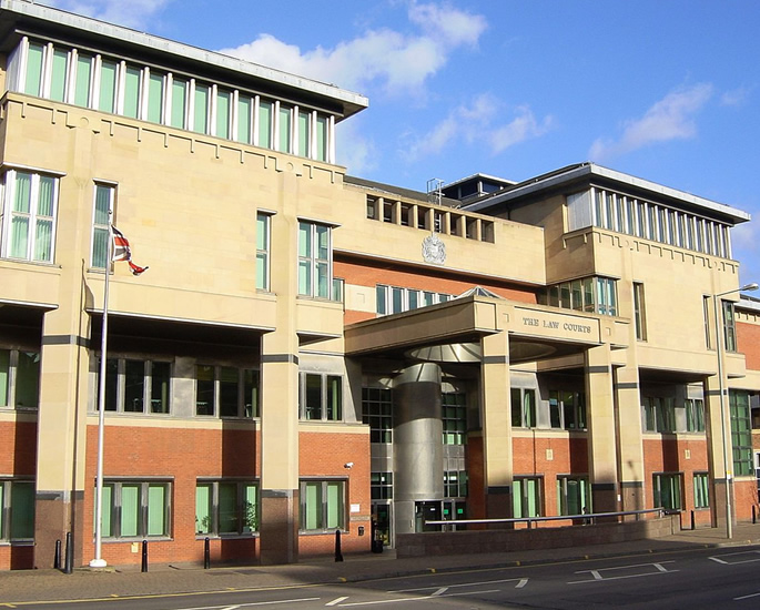 Rotherham Asian Sex Grooming Gang jailed for Total of 101 Years - SCC