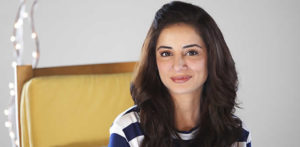 Sarwat Gilani says Pakistani Needs Women-Centric Cinema f