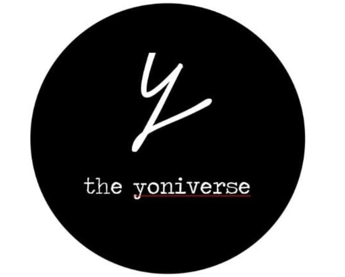 Shagufta K Iqbal talks Spoken Word Poetry and The Yoniverse - Logo