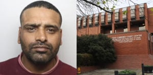 Shaid Hanif Jailed for Targeting and Raping Drunk Woman f