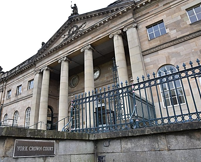 Shoplifting Mums caught with £2000 worth of Designer Gear york crown court - in article (1)