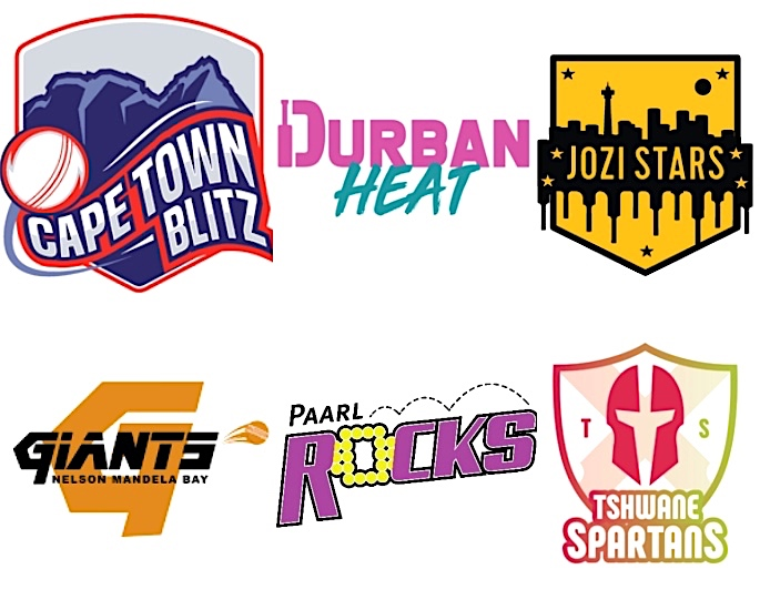 The Mzansi Super League T20 Cricket 2018 - The Full Squads