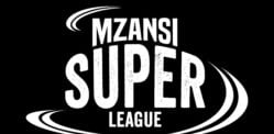 The Inaugural Mzansi Super League T20 Cricket 2018