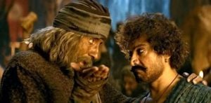 Thugs of Hindostan: Where did this Film go Wrong? f