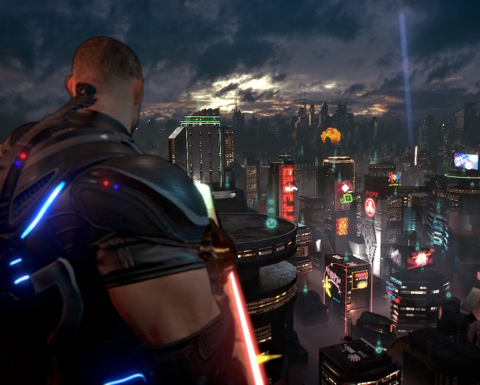 Top Video Games to look out for during 2019 - crackdown