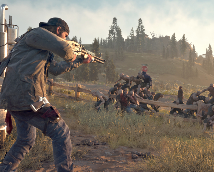 Top Video Games to look out for during 2019 - days gone
