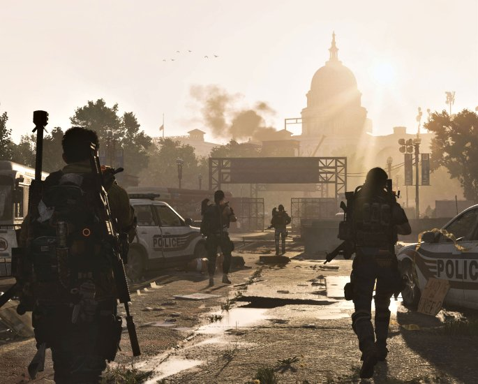 Top Video Games to look out for during 2019 - the division