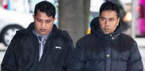 Two Takeaway Bosses jailed for Death of Girl with Nut Allergy f