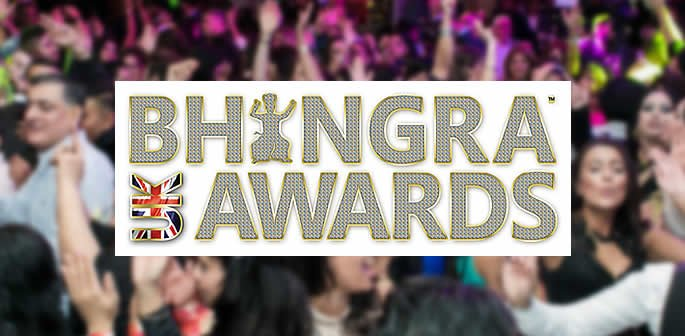 K Bhangra Awards 2018 Highlights and Winners ft