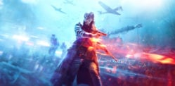 What to Expect from first-person shooter Battlefield V