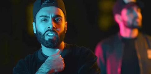 Yamla Jat by Raxstar, ft Pav Dharia is a Fitting Creative Tribute f