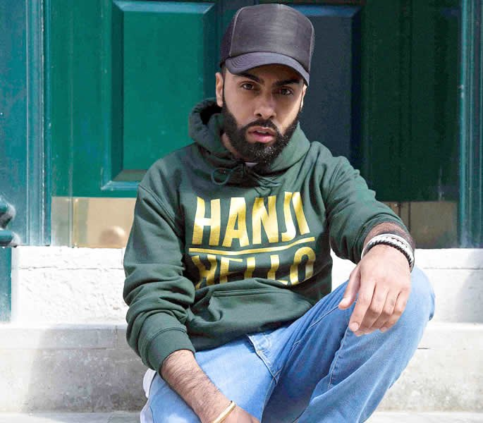 Yamla Jat by Raxstar, ft Pav Dharia is a Fitting Creative Tribute - rax