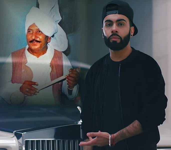 Yamla Jat by Raxstar, ft Pav Dharia is a Fitting Creative Tribute - yamla