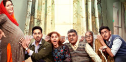 Badhaai Ho for 'Badhaai Ho'as they Join the 100 Crores Club