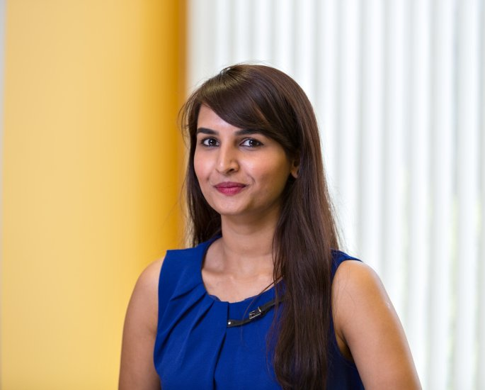 ড্যানিয়েলে শরাফ শীর্ষ ১০ সফল পাকিস্তানি ব্যবসায়ী নারী - নিবন্ধে