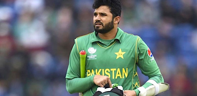 Pakistan's Azhar Ali retires from ODI cricket: Is the timing right? f