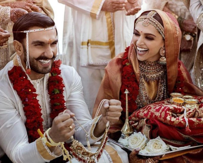deepveer ki shaadi konkani - in article