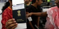 25 NRI Men to have Passports Revoked for Abandoning Wives