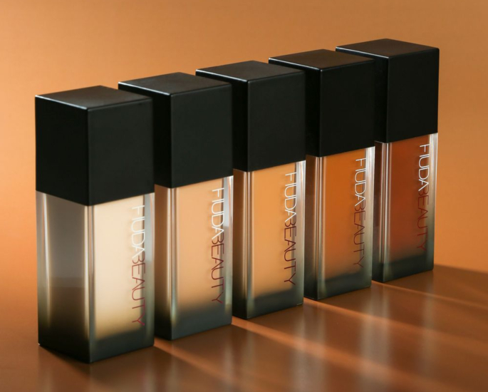 huda beauty faux filter 12 best foundations - in article