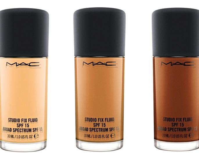 mac studio fix fluid 12 best foundations - in article