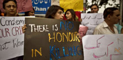 Two Teenage Pakistani Sisters Murdered in Honour Killing
