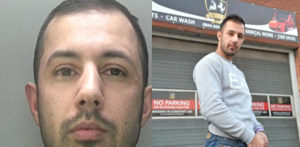 £500K Number Plate Fraudster and People Smuggler flees UK f