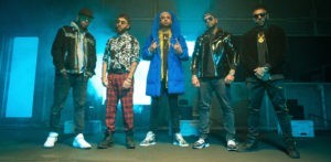 'Dance' is Five-Star Collaboration Perfect For Desi Music Scene - f