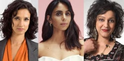 10 British Asian Actresses who have Made Their Mark