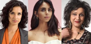 10 British Asian Actresses who have Made Their Mark f