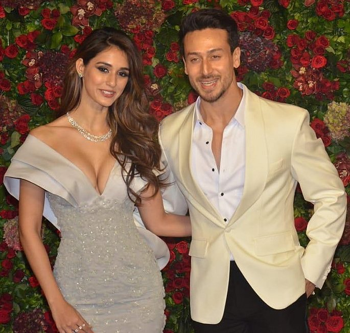 Bachchans groove at Deepika and Ranveer's Bollywood Party - Shroff and Datani