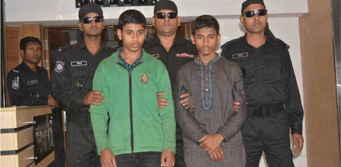 Bangladeshi Tutor Murders Student after Watching Crime Show f