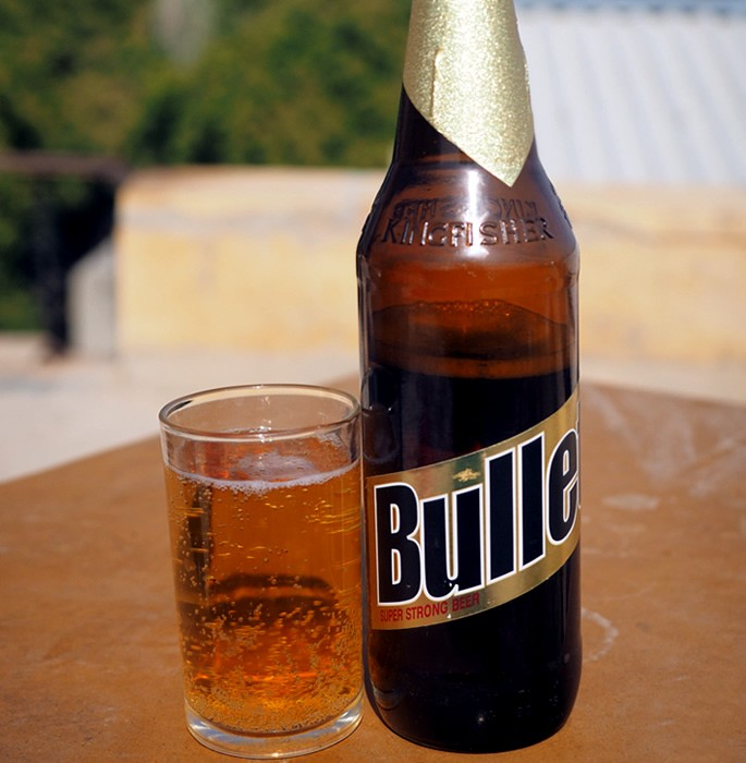Best Indian Beers to Drink on a Trip to India - bullet