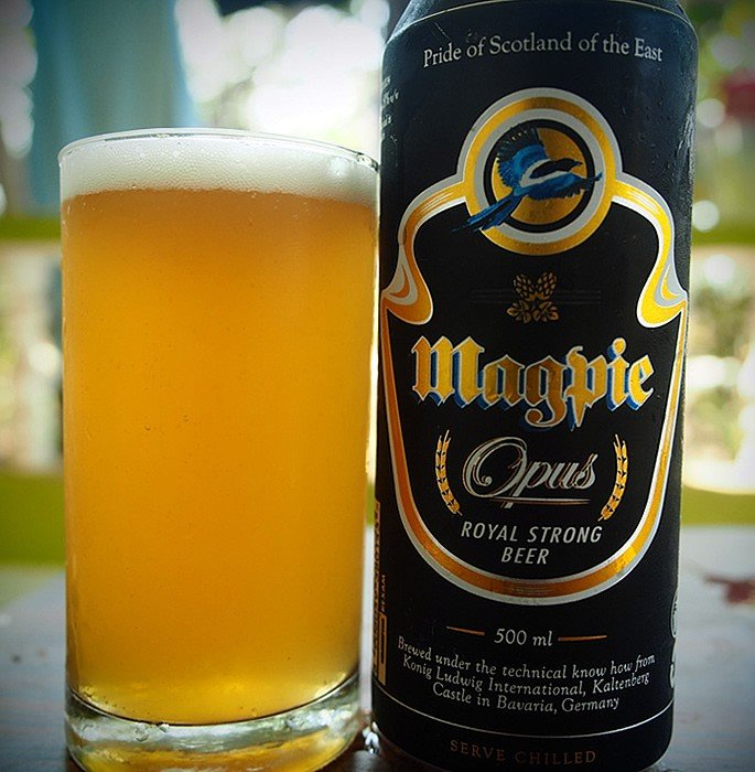 Best Indian Beers to Drink on a Trip to India - magpie