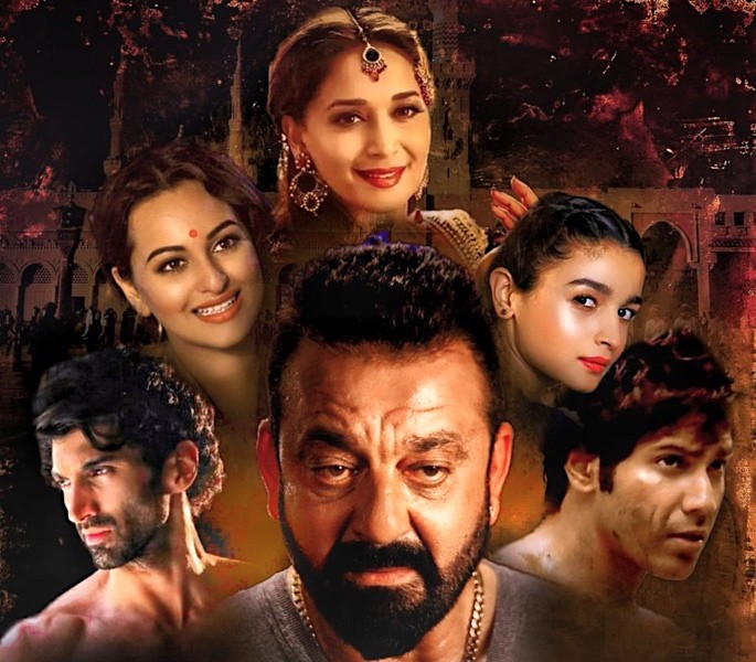 Bollywood Films to Look Forward To in 2019 - Kalank