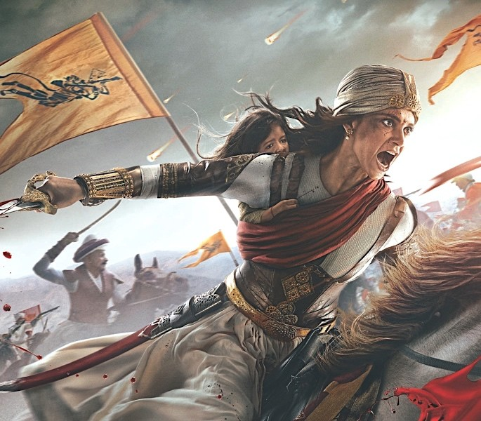 Bollywood Films to Look Forward To in 2019 - Manikarnika: The Queen of Jhansi