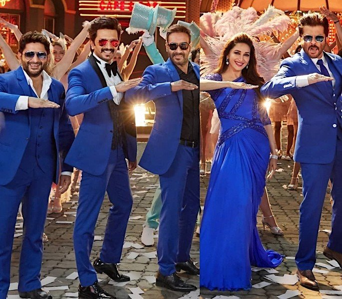 Bollywood Films to Look Forward To in 2019 - Total Dhamaal