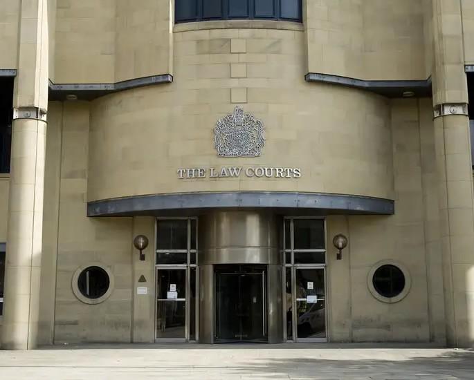 Bradford Man jailed for Ignoring Restraining Order against Wife