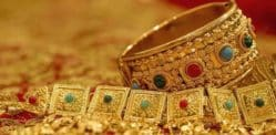 যুক্তরাজ্যে এশিয়ান সোনার রবেরিজের £ 140 মিলিয়ন ডলারের বেশি
