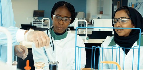 Careers and Support at University Level for BAME students ft