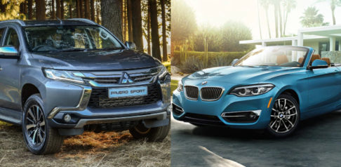 Demand for Luxury and Top End Cars rises in Bangladesh f